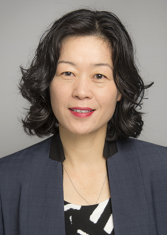 Liying Zhang, Ph.D.